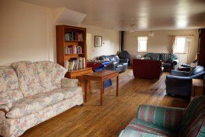 Photo of lounge